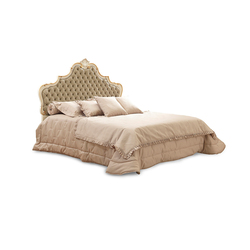 Chantal | Double beds | Bolzan Letti
