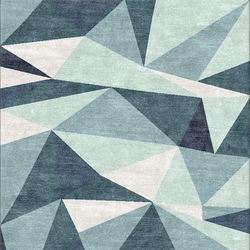 Broken Glass | Rugs / Designer rugs | Chevalier édition