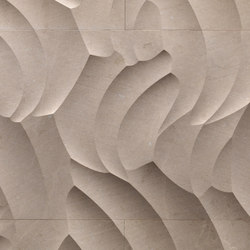 Nuance | Vello | Natural stone panels | Lithos Design