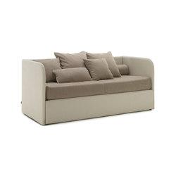 Line 07 | Sofa beds | Bolzan Letti