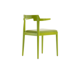 Tao 641 ABM | Restaurant chairs | Capdell