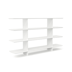 Shift | Office shelving systems | Tecno