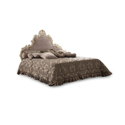 Mademoiselle | Double beds | Bolzan Letti