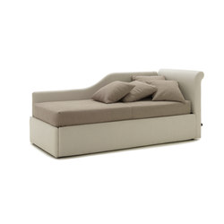 Perla 38 | Single beds | Bolzan Letti