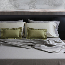 Bed Set A | Linges de lit | Poemo Design