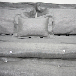 Bed Set F | Linges de lit | Poemo Design