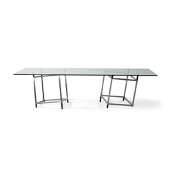 Détabilisation | Executive desks | Tecno