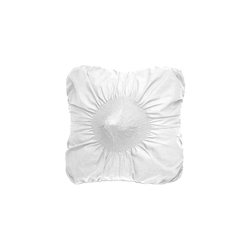 Anemone cushion bianco | Cushions | Poemo Design