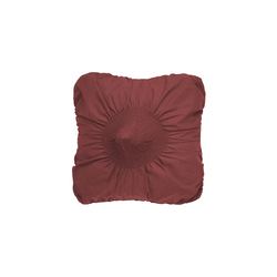Anemone cushion bordo | Cushions | Poemo Design