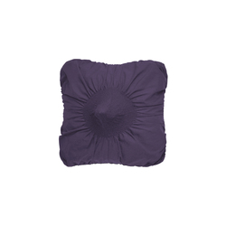 Anemone cushion genziana | Cushions | Poemo Design