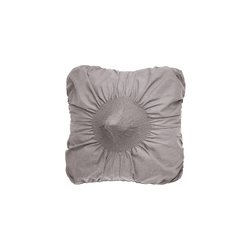 Anemone cushion marrone | Cushions | Poemo Design