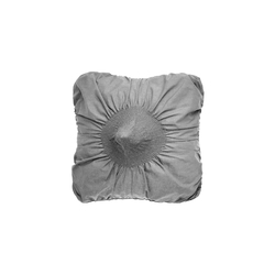 Anemone cushion nero | Cushions | Poemo Design