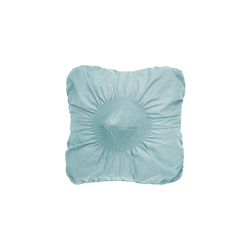 Anemone cushion turchese | Cushions | Poemo Design