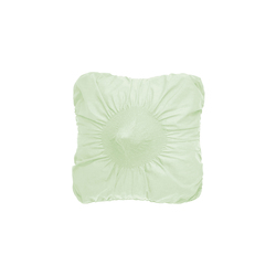 Anemone cushion verde | Cushions | Poemo Design