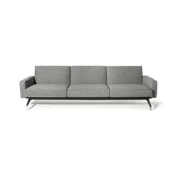 Pons D011 | Lounge sofas | Tecno
