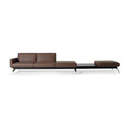 Pons D011 | Divani lounge | Tecno