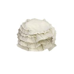 Audrey pouff perla | Pouf | Poemo Design