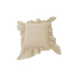 Brigitte cushion perla   Cushions   Poemo Design