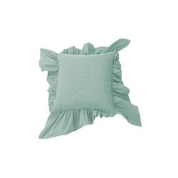 Brigitte cushion salvia   Cushions   Poemo Design