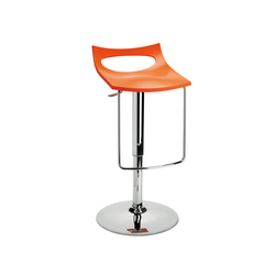 Diavoletto U | Bar stools | Scab Design