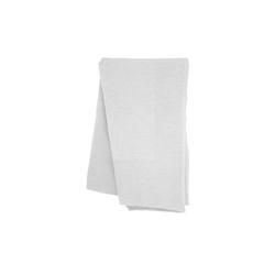 Cashwool plaid bianco |  | Poemo Design