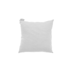 Cashwool cushion bianco |  | Poemo Design