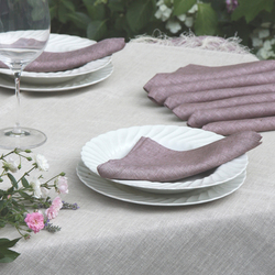 Chanvre | Table mats | Poemo Design
