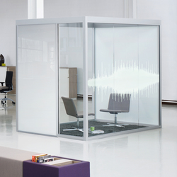 Office systems | Modular spaces