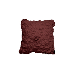 Corallo cushion bordo | Cushions | Poemo Design