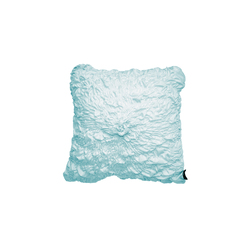 Corallo cushion turchese | Cushions | Poemo Design