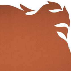 Diva carpet arancio | Formatteppiche / Designerteppiche | Poemo Design