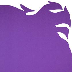Diva carpet viola | Alfombras / Alfombras de diseño | Poemo Design