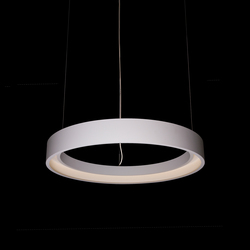 hoop 600 hanging | Suspended lights | tossB