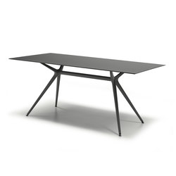 Metropolis L 180x90 | Tables de repas | Scab Design