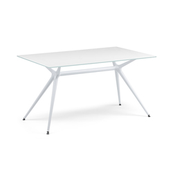 Metropolis 140x85 | Dining tables | Scab Design