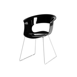 Miss B Antishock | Chairs | Scab Design