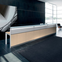DV702-LED 1 | Reception desks | DVO