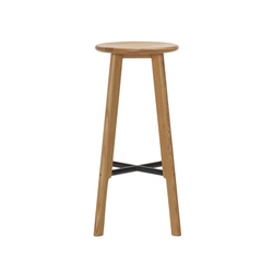 Noughts and Crosses | Bar stools | Modus