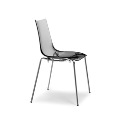 Zebra Antishock | Restaurant chairs | Scab Design