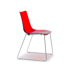 Zebra Antishock | Chairs | Scab Design