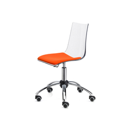 Zebra Antishock | Task chairs | Scab Design