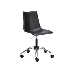 Zebra Pop with castors | Office chairs | Scab Design