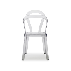 Titi | Restaurant chairs | Scab Design