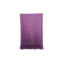 Dufy plaid glicine      Poemo Design