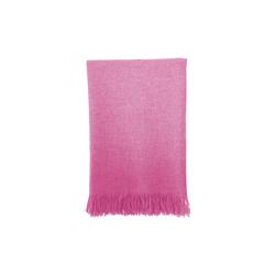 Dufy plaid rosa      Poemo Design
