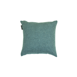 Dufy cushion turchese | Cushions | Poemo Design