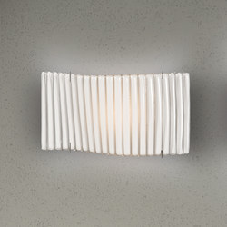 Flag applique | Wall lights | A.V. Mazzega