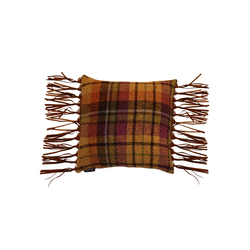 Fringe cushion | Cushions | Poemo Design