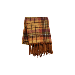 Fringe plaid |  | Poemo Design