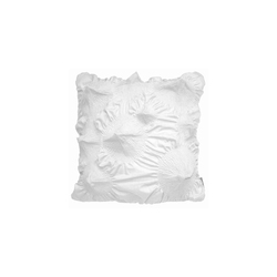 Gorgonia cushion bianco | Cushions | Poemo Design